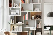 Stacked, Julien de Smedt для Muuto